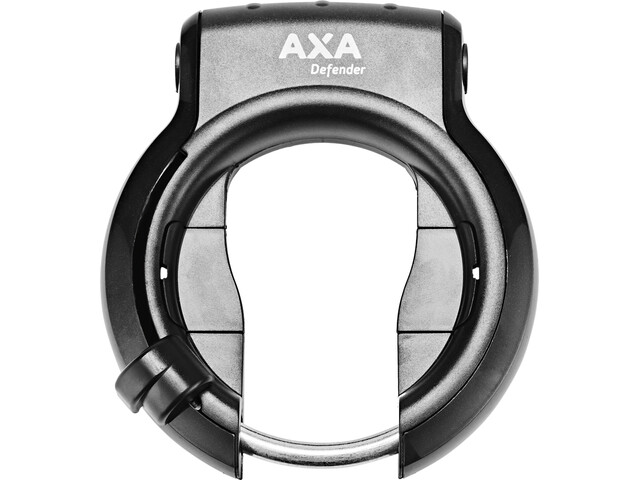 Axa One Key System Frame Lock For Bosch luggage mounting key removable
